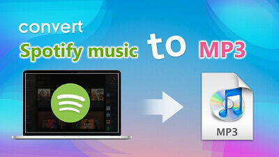 Spotify Music Converter Remove DRM Protection For Mac OS X Download Only