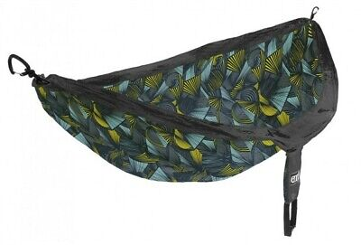 Eagles Nest Outfitters Eno Doble Hamaca Tribal Carbón