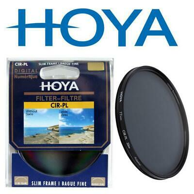 HOYA Camera SLIM CPL Filter 58mm 67mm 72mm 77mm 82mm Circular Polarizing CIR-PL