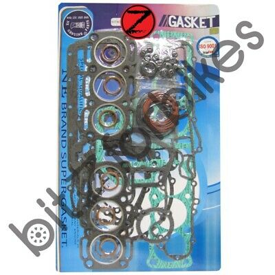 Complete Engine Gasket Set Kit Kawasaki KZ 1300 A2 1980