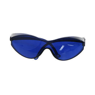 IPL Beauty Protective Glasses Red Laser light Safety goggles wide spectrum PES