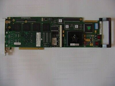 Natural Microsystems  NMS TX3220-T1   / 1 Year Warranty