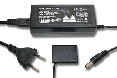 POWER SUPPLY MAIN CHARGER FOR FUJIFILM Finepix XP90, JV500, JX490