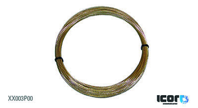 ICOR Twisted Gold Wire (22 m Roll)