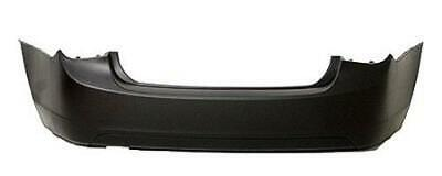 New Rear Bumper Cover For Chevrolet Cruze Limited 2016-2016 GM1100876