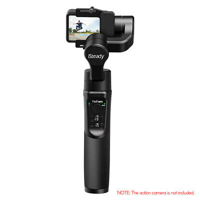 hohem iSteady 3Axis Action Sport Camera Gimbal DV Stabilizer for GoPro DJI OSMO