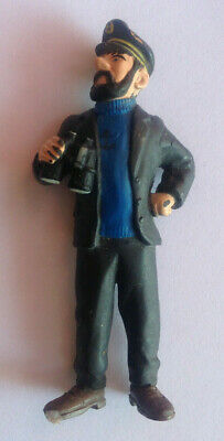 figurine Plastoy BD TINTIN - personnage N°2