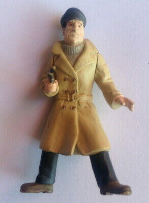 figurine Plastoy BD TINTIN - personnage N°5