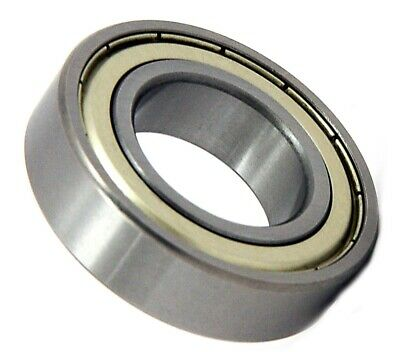 **LOT OF 5** NEW BEARING LIMITED OPEN BALL BEARING 30 x 72 x 19 mm 6306C3