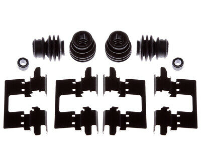 Disc Brake Hardware Kit-R-Line Front Raybestos H5852A