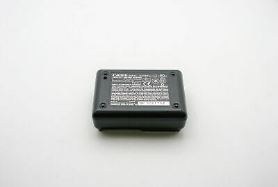 Genuine Canon CB-5L Lithium Camera Battery Charger BA167