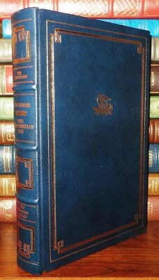 Thucydides HISTORY OF THE PELOPONNESIAN WAR Franklin Library 1st Edition 1st Pri