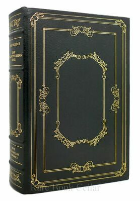 Thucydides THE PELOPONNESIAN WAR Franklin Library 1st Edition 1st Printing
