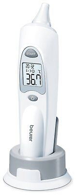 Beurer FT58 10 Memory Spaces In Ear Thermometer