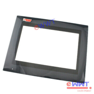 for Pro-Face GP477R-EG11 GP77R/77 HMI Touch Panel Protective Film Cover ZVLU771