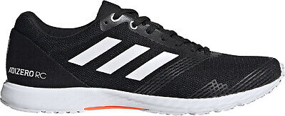 ADIDAS ADIZERO TAKUMI Sen Boost 5 Mens Running Shoes Black