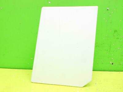 CITROEN RELAY BOXER DUCATO Fuel Filler Flap Mk2  06-14 White