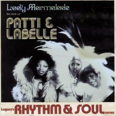 Lady Marmalade: The Best Of, Patti Labelle, Good Import