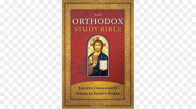 The Orthodox Study Bible: Ancient Christianity Speaks to Today's World (eb0ok)