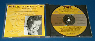 CD 01 - Classical, Symphony, Orchestra, Chamber Music, Chant - CD 01