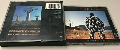 Pink Floyd - Delicate Sound Of Thunder - 2 Cd Set