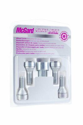 Locking Wheel Bolts - Ultra High Security- MCGARD- 27181SL