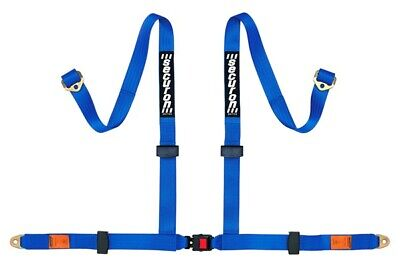 Harness - 4 Point - Blue SECURON 629BLUE
