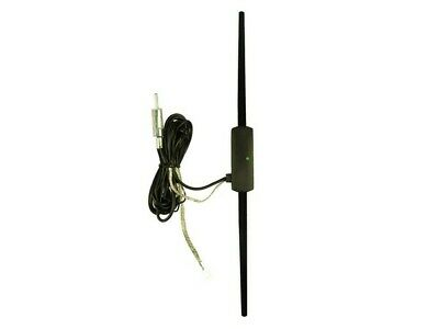 Aerial - Glass Mount - AM/FM - Active AN7920 CELSUS