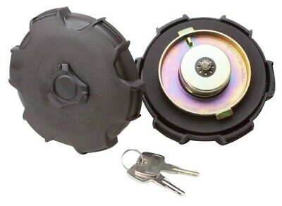 Fuel Cap - Locking - Commercial Vehicle- POLCO- POLC12101