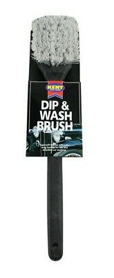 Dip & Wash Brush Q4344 KENT