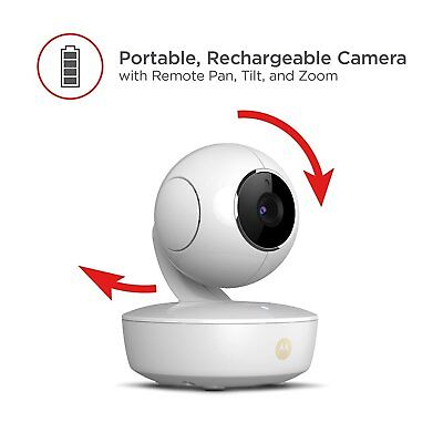 Motorola mbp36xl replacement /additional  camera ( works with mbp 50)