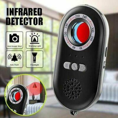 Multifunctional Infrared Detector Anti-lost Anti-theft Alarm System Sense Device