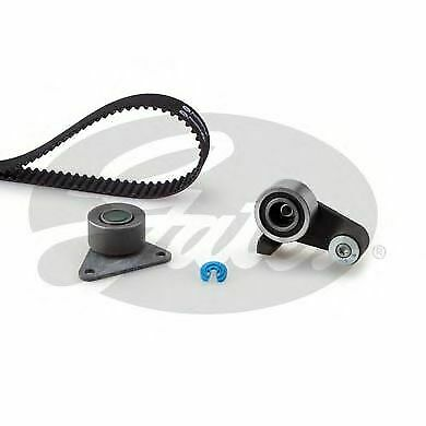 Gates-Powergrip Timing Belt Kit K015397Xs Replaces 30758262