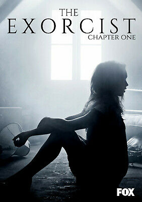 The Exorcist - Stagione 1 Completa In Italiano (4 DVD)