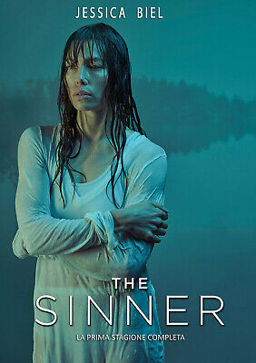 The Sinner - Stagione 1 Completa In Italiano (3 DVD)