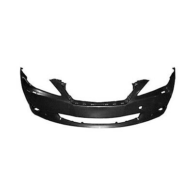 FRONT BUMPER COVER MATTE FINISH AS OE FOR 09 10LEXUS IS350 IS250 LX1000187