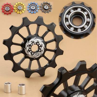 Replaces Jockey Wheel Spare Ceramic bearings Accessories Replacement Hot