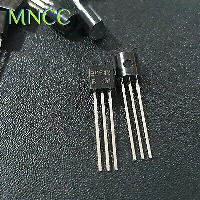 2N2222A 2N2222 NPN Switching Transistor TO-92 0 6A 30V - 5/10/20Pcs