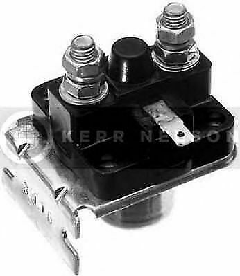 Starter Solenoid VE715003 Cambiare Ignition 73AB11450AA 6017846 Quality New