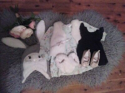 Size 1 12-18months girls winter bundle bulk lot