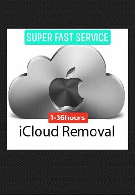 iCLOUD REMOVE CLEAN ANY COUNTRY FAST iPhone SE, 6, 6plus