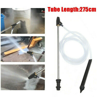 Sand Blasting Wet Blast Pressure Washer Sandblasting For Karcher K Series Tool