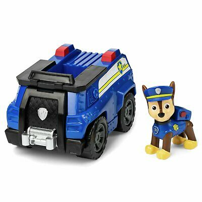 PAW Patrol Chase's Transforming Police Cruiser 3+ Years