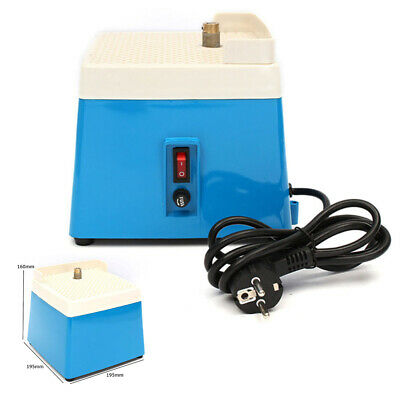 220V Mini Portable of Stained Glass Grinder Diamond Automatic Art Grinding Tools