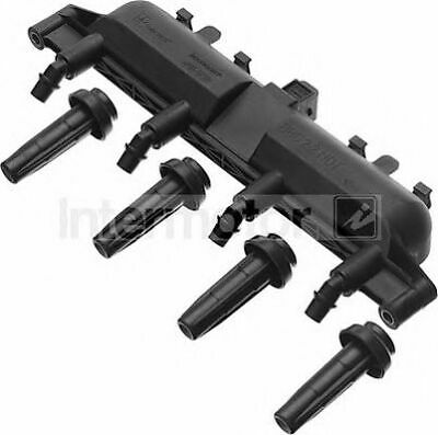 INTERMOTOR IGNITION COIL 12719 Replaces 597072,597074,5970A9,96281585,9628158580