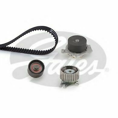 Gates-Powergrip Water Pump Kit Kp15653Xs