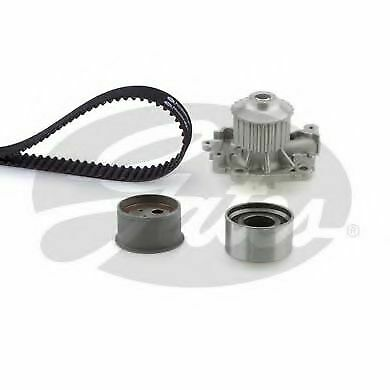 Gates-Powergrip Water Pump Kit Kp15514Xs-2