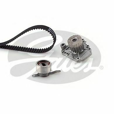 Gates-Powergrip Water Pump Kit Kp15409Xs-1