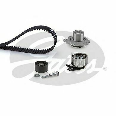 Gates-Powergrip Water Pump Kit Kp25650Xs Replaces 71771584