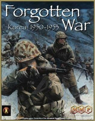 Multiman ASL Forgotten War - Korea 1950-1953 Box SW